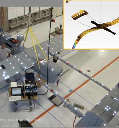 Improved Ground Vibration Testing methods For Flight Structures