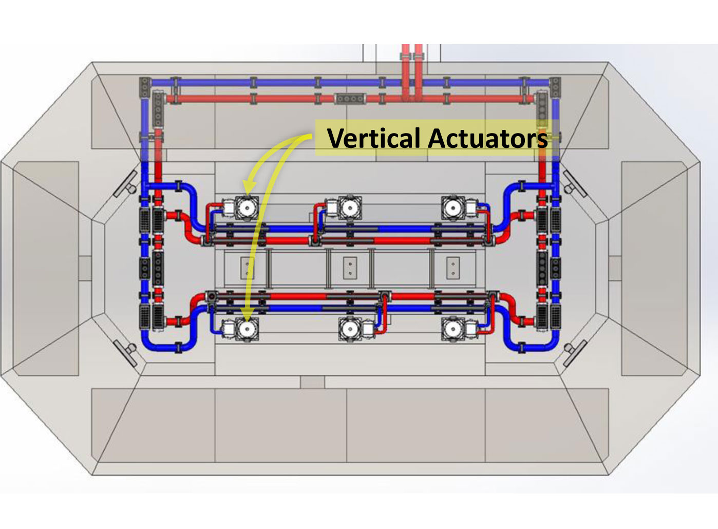 Nheri Vertical Actuators
