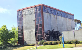 charles lee powell structural research laboratories